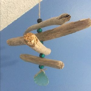 Accessories - Drift wood art hanging